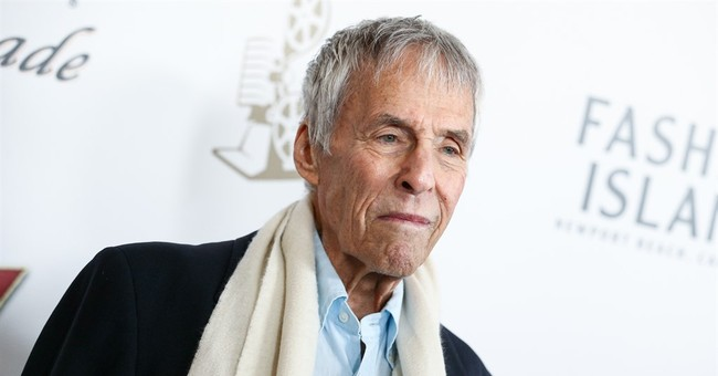 Burt Bacharach cancels 2 concerts to recover from broken arm