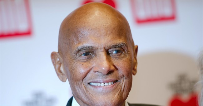 Harry Belafonte hoping to lead a change with new festival