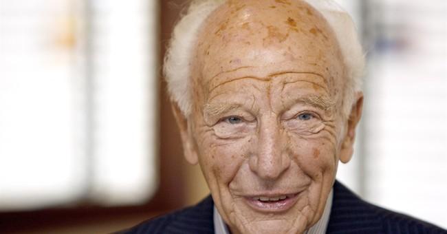 Former West German president Walter Scheel dies at 97