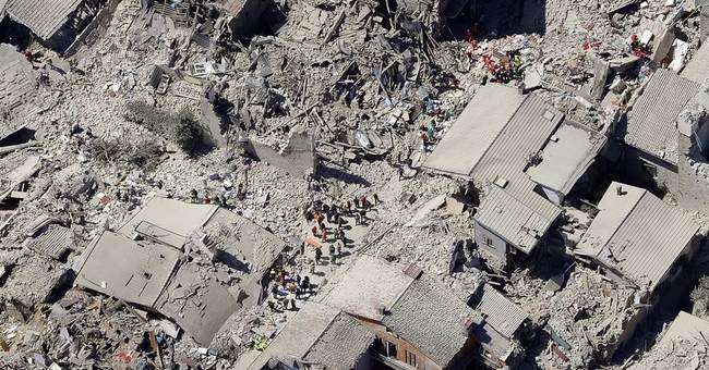 The world's deadliest earthquakes since 2000