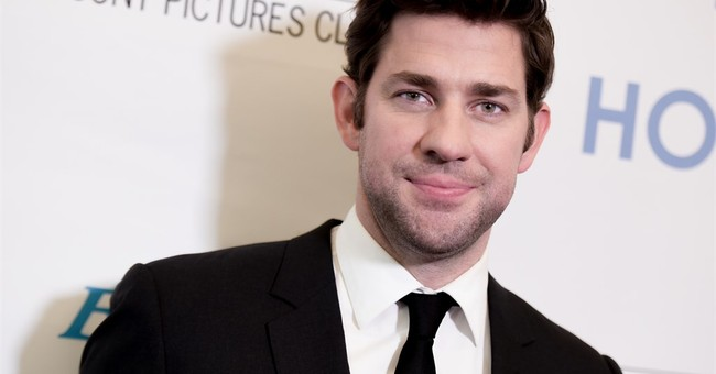 John Krasinski's love letter to family and movies he adores