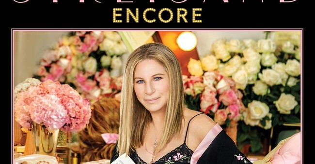 Review: Streisand's new album with Hollywood stars is uneven