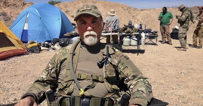 2 men in Nevada standoff case plead guilty in federal court