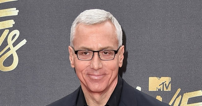 'Dr. Drew on Call' to end 5-year run on HLN next month