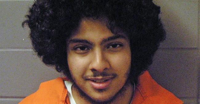 Judge: Lizard, Illuminati beliefs mean terror suspect unfit