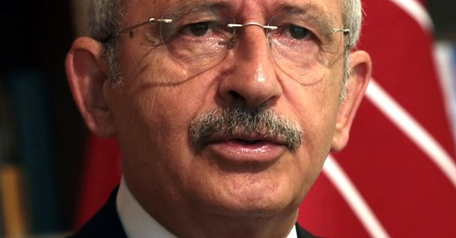 Turkey: Kurdish rebels attack soldiers guarding party leader