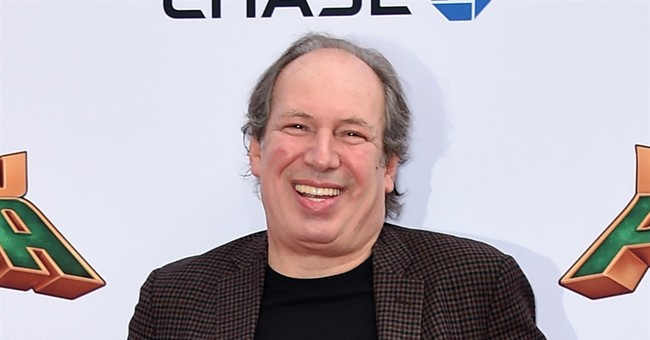 Hans Zimmer wins copyright case and receives an apology