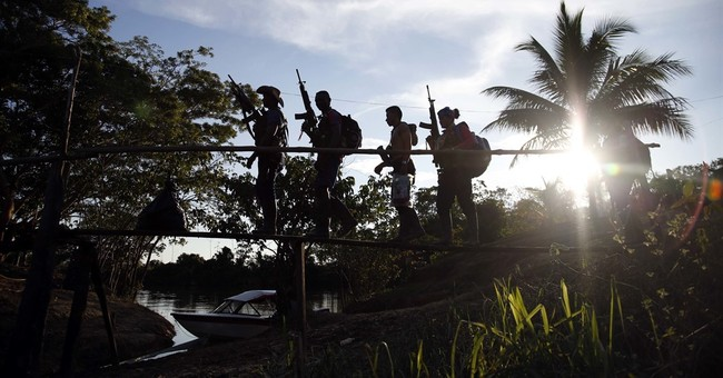 A look at what's next in the Colombian peace process
