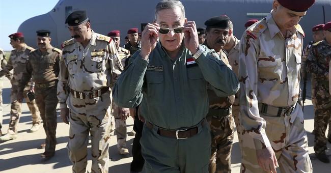 Iraqi defense minister gets no-confidence vote