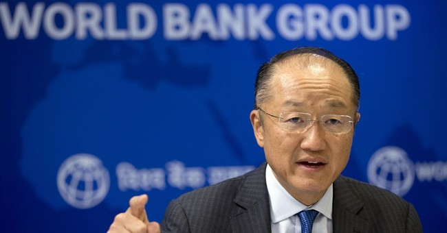Obama administration taps Kim for second term at World Bank
