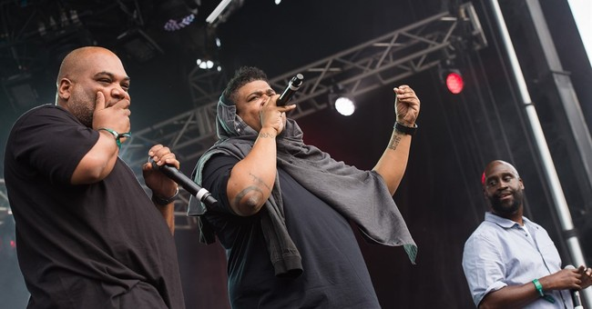 De La Soul returns with same wildly creative attitude