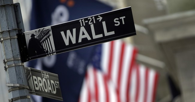 Stocks end mostly lower after Yellen speech
