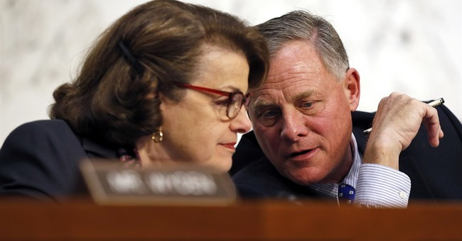 Burr sticks to low-key style in N. Carolina re-election bid