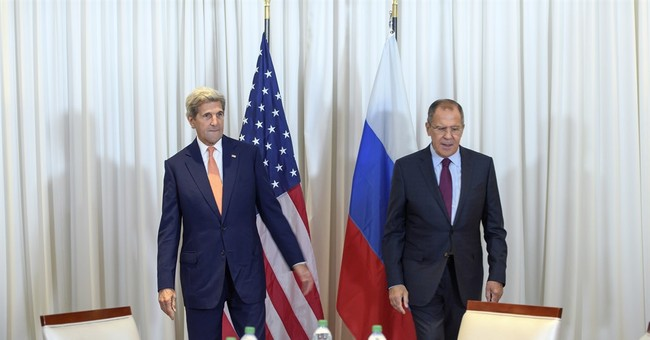 US, Russia fall short on deal to restore Syria truce