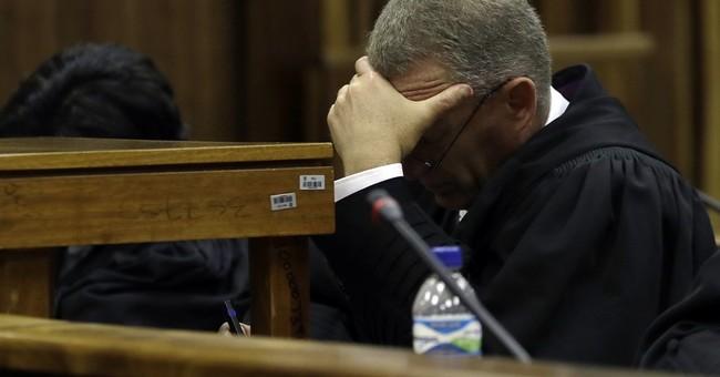 SAfrican judge denies appeal for harsher Pistorius sentence