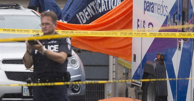 Toronto man charged in crossbow murders that left 3 dead