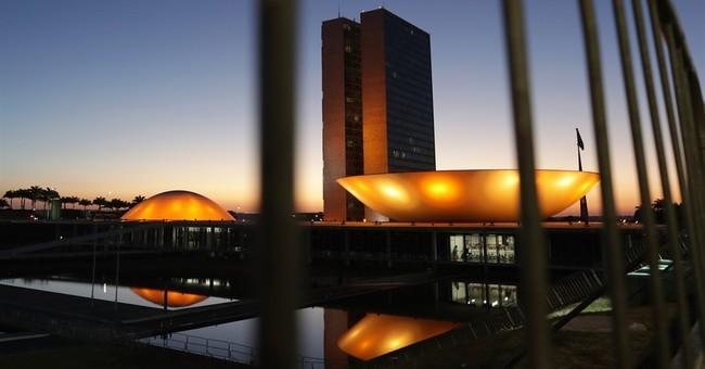 Defense witnesses testify in trial of Brazil's president