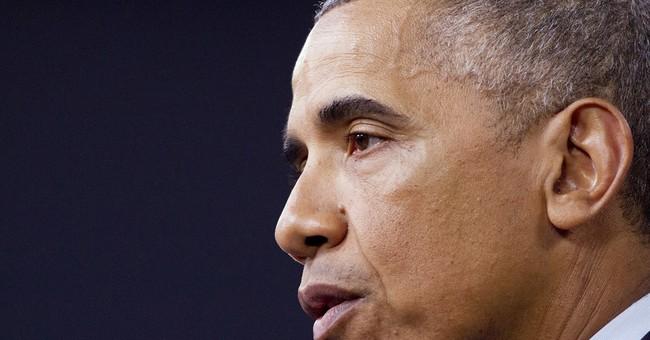 Obama creates world's largest marine protected area