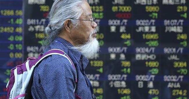 Stock markets cautious ahead of key Fed speech