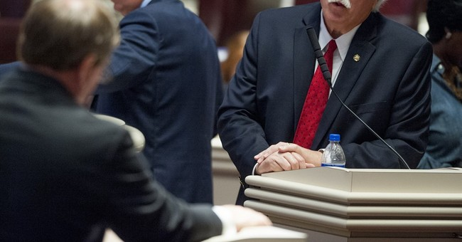 Alabama House narrowly approves governor's proposed lottery