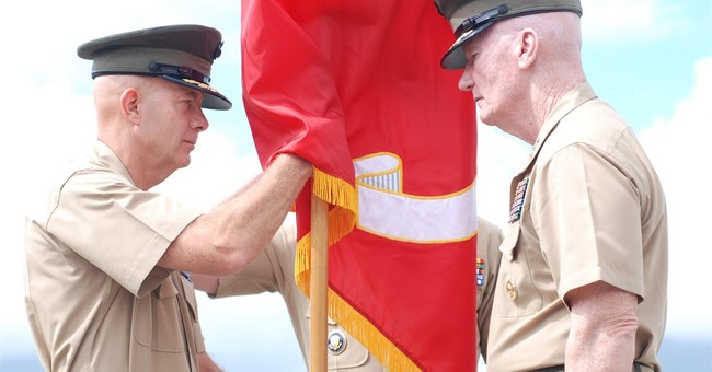 The Latest: Top Pacific Marine to keep up work with allies