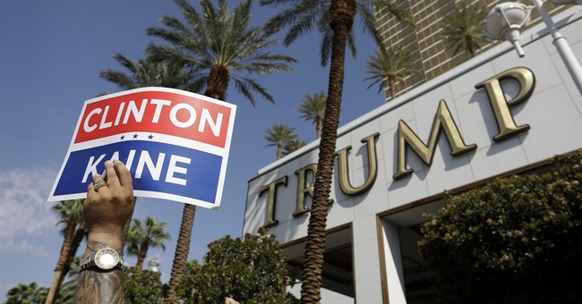 Nevada becomes one of Trump's big hopes for swing state win