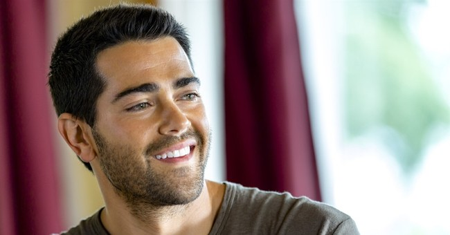 Jesse Metcalfe revels in real-life romance, music on TV