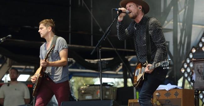 NEEDTOBREATHE hit stride with expansive new album, tour