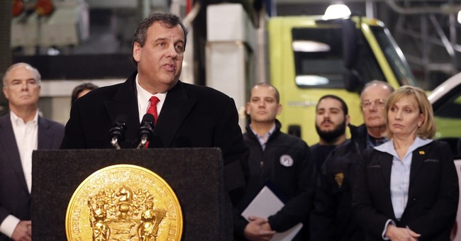 Christie returns to New Hampshire for presidential campaign
