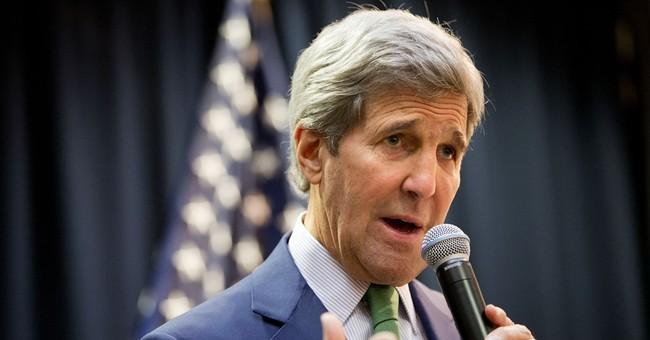 In Asia, Kerry to focus on maritime disputes, NKorea nukes