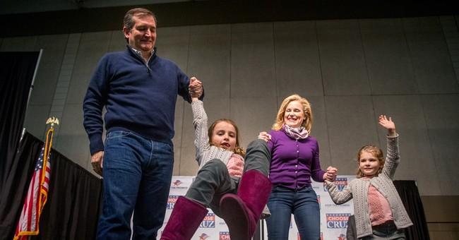 Cruz presidential bid aided by billionaire donors