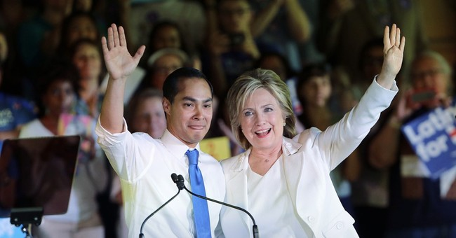 Clinton, once in Cabinet, wins support from Obama officials