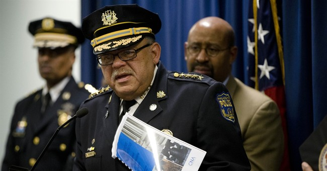 Philadelphia's former police chief to advise Chicago force