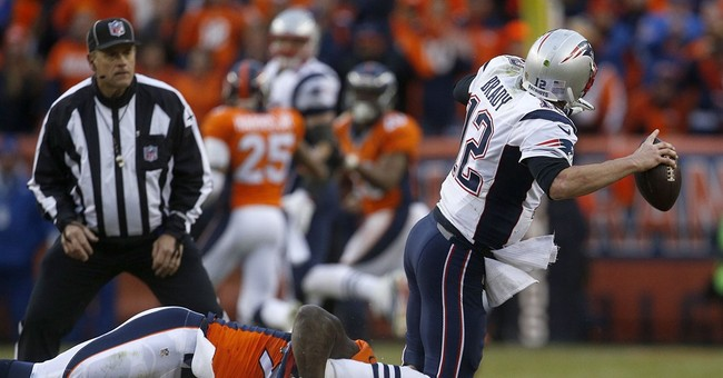 Manning, Broncos scramble to Super Bowl in 20-18 win over NE