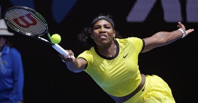 Serena-Sharapova rivalry comes again to Australian Open