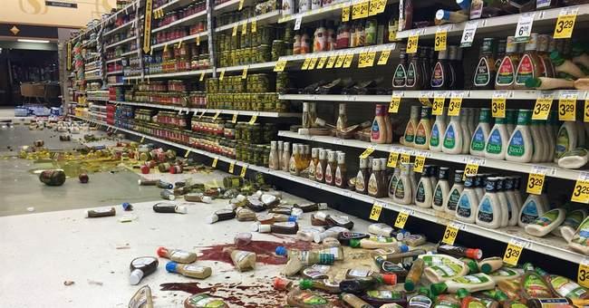 Alaska quake Q&A: Geologists explain state's vulnerability