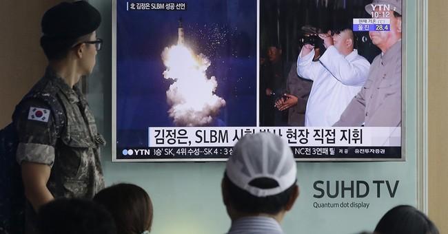 UN condemns 4 North Korean ballistic missile launches