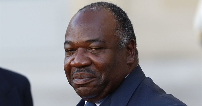 Voting closes in Gabon where president vies to extend power