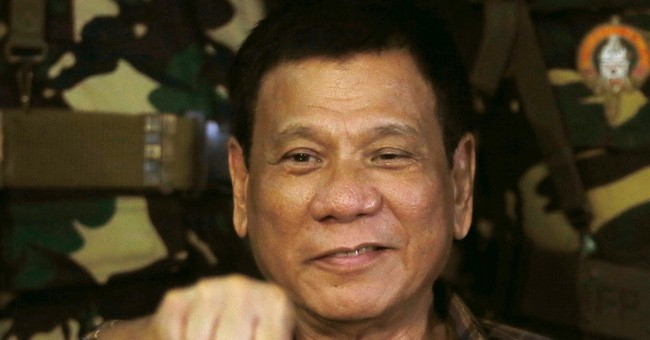 Filipinos seen backing Duterte despite rising drug killings