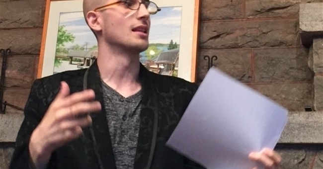 Max Ritvo, poet who chronicled cancer battle, dies at 25