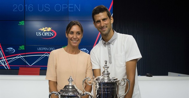 For retired US Open champ Flavia Pennetta, no regrets