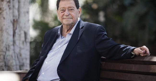 Veteran Israeli politician Ben Eliezer dies aged 80