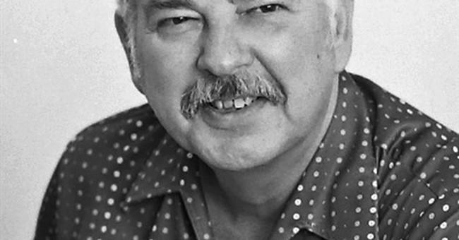 Longtime Associated Press TV columnist Jerry Buck dies at 85