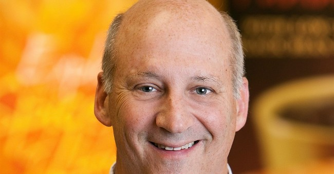 Panera CEO on self-respect, and why he often avoids gluten