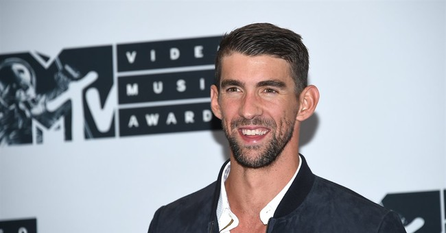 Facebook post from Michael Phelps fan with autism inspires