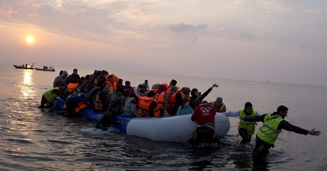Europe's refugee crisis simmers despite efforts to solve it