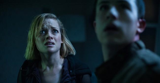 Box Office Top 20: 'Don't Breathe' inhales $26.4 million