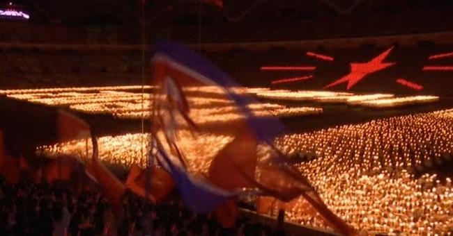 Kim Jong Un attends celebration of N. Korea youth league