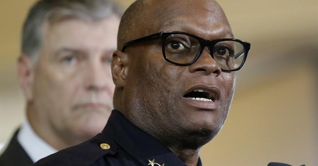 Dallas police squelch critics, questions about sniper attack