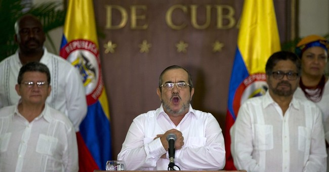 Permanent cease-fire takes effect in Colombia under accord